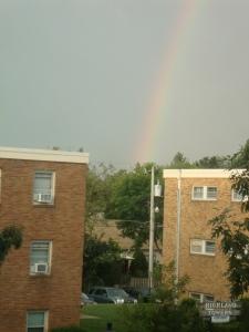 Gratuitous Rainbow.