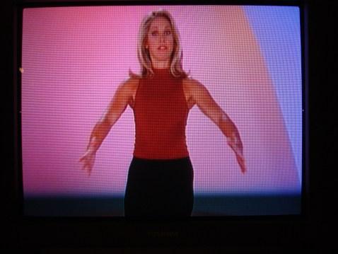 Denise Austin: Workout Guru.