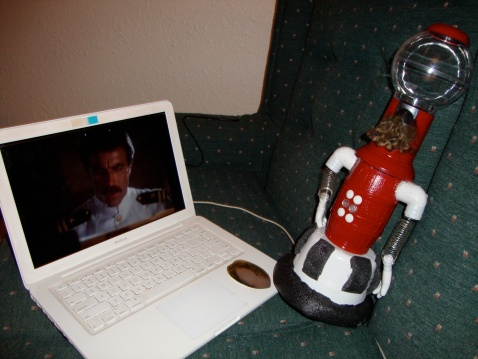 Selleck or Servo