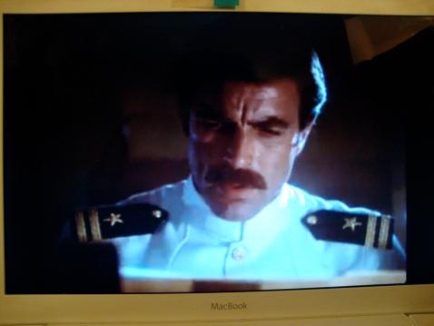 Tom Selleck: Mustache P.I.