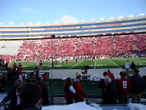 Our Seats