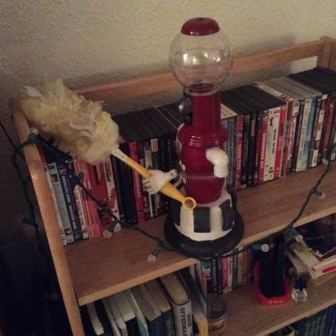 Tom Servo: Duster/Good Roommate (Again)