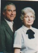 Gram and Grandpa